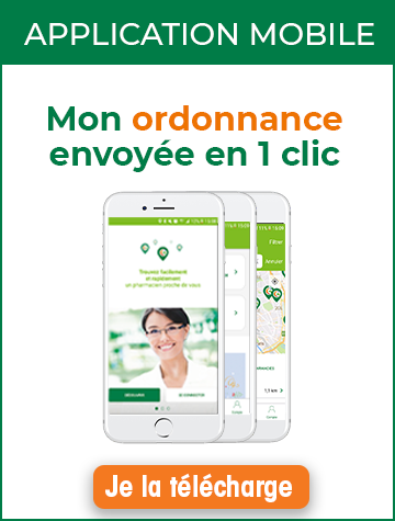 Application Mon giphar
