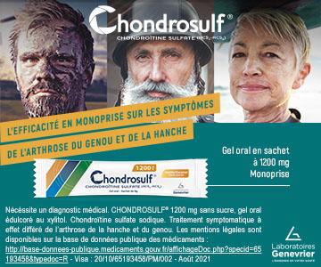 Chondrosulf