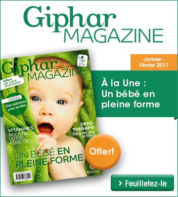 Giphar Magazine