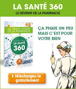 Découvrez le grand dossier de la pharmacie #5