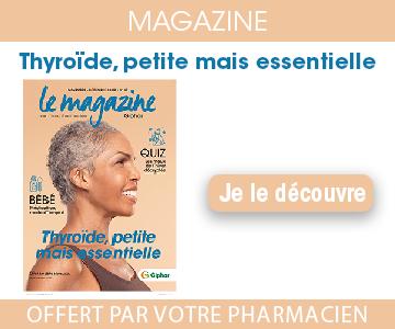Magazine Septembre - Octobre 2021