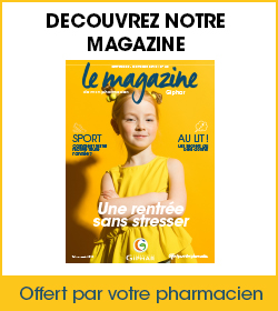 Couverture magazine giphar septembre octobre