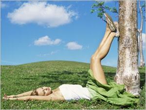 Des conseils pour réduire les symptômes de l'insuffisance veineuse