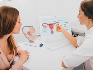 L'ablation des ovaires