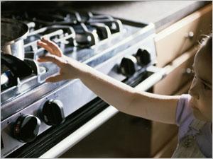 Les précautions pour éviter les accidents domestiques