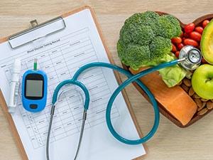 Crise d'acétone et diabète