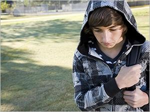 Surmonter la timidité chez l'adolescent