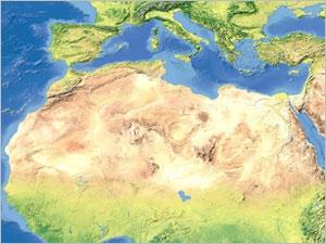 Conseils santé du voyageur en Afrique du Nord