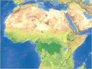 Conseils santé du voyageur en Afrique équatoriale
