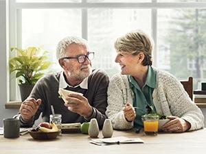 Que manger en cas d'excès de cholestérol ?