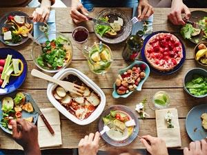 Que manger en cas d'hyperuricémie ?
