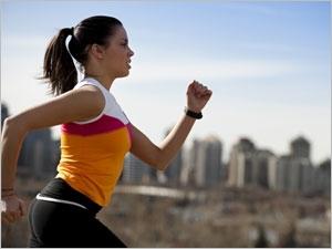 L'alimentation du marathonien à l'entrainement et en compétition