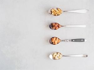 Les aliments responsables des allergies alimentaires