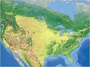 Conseils santé du voyageur en Amérique du Nord