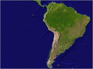 Conseils santé du voyageur en Amérique du Sud