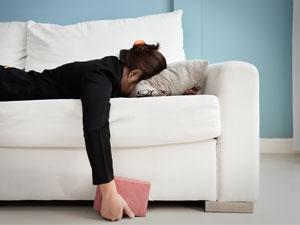 Les symptômes et les traitements de l'anémie