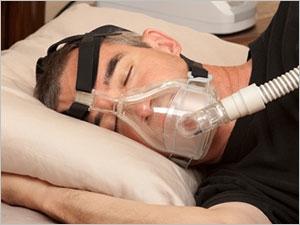 Les traitements de l'apnée du sommeil