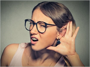 Les appareils auditifs contre les problèmes d'audition