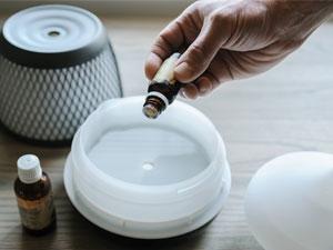 Les vertus de l'aromathérapie pour la maison