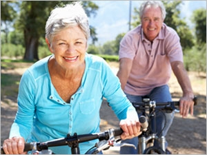 Les bienfaits de l'activité physique sur l'arthrose