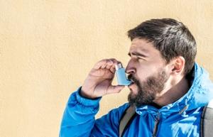Les points essentiels du traitement de l'asthme
