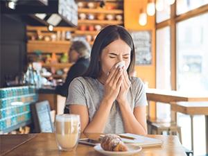 Déterminer l'origine d'une allergie pour mieux la traiter