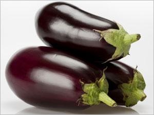 L'apport nutritionnel de l'aubergine