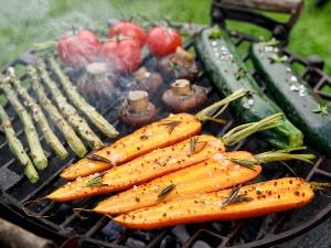 Barbecue végétarien : une alternative pour l'été