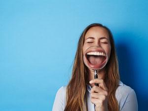 De belles dents pour un beau sourire