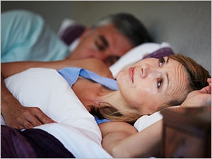 Bien dormir avec l'homéopathie