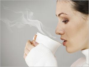 Propriétés phytothérapiques de la caféine