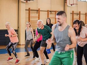 Cancer et sport