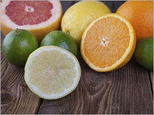 Les vertus de la vitamine C