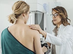 check-up : dépister les cancers