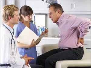 Les nouvelles approches de la chirurgie du dos