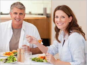 Hypercholestérolémie et alimentation
