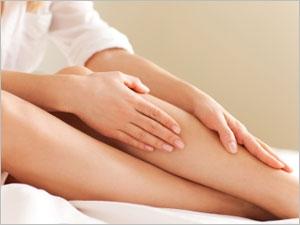 Conseils pour de jolies jambes