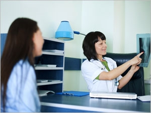Les traitements contre l'ostéoporose