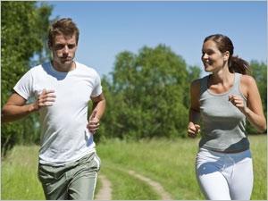 Faire du jogging pour vivre plus longtemps