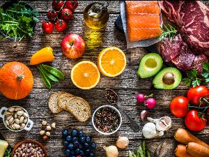 Conseils alimentaires pour renforcer votre système immunitaire