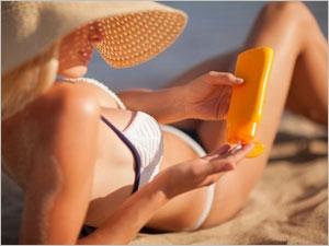 Décryptage d'une crème solaire
