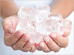 Les effets bénéfiques du froid sur le corps humain