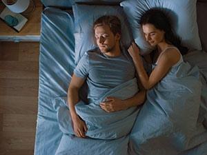 Les différents cycles du sommeil