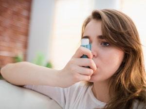 Prévenir la crise d'asthme