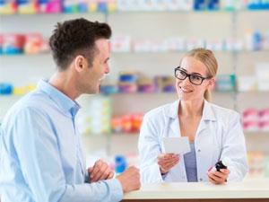Faites-vous dépister en pharmacie