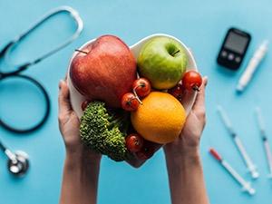Le diabète de type 2 et l'alimentation !