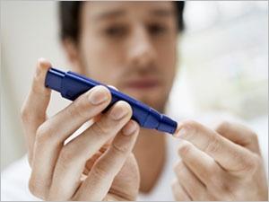 Le diagnostic précoce du diabète