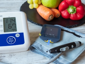 Diabète et hypertension