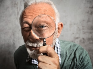 La dégénérescence maculaire liée à l'âge