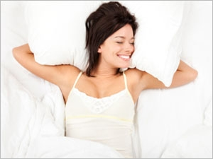 Bien dormir aide à mincir